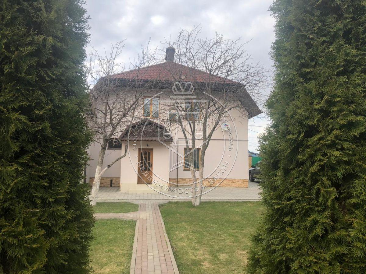 Продажа  дома Ново-Осиновская, 13
