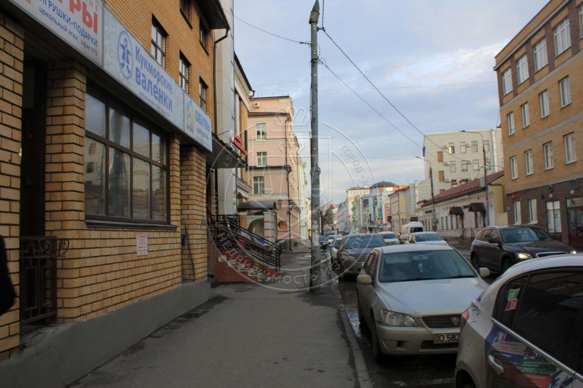Продажа  офисно-торговые Московская ул, 31 б