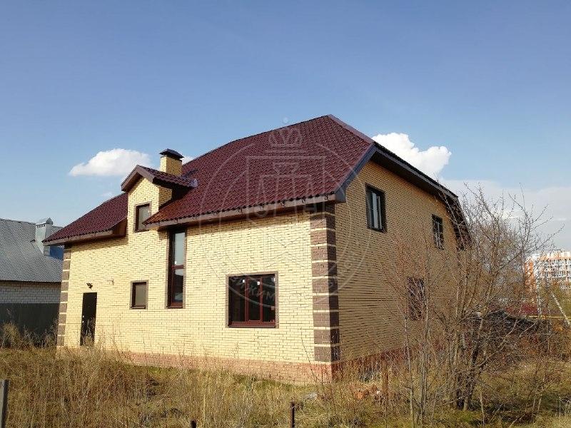 Продажа  дома Октябрьская