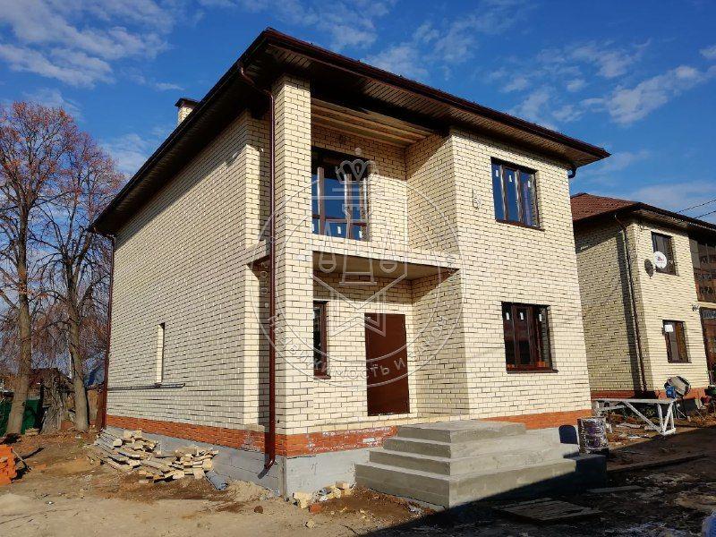 Продажа  дома Сызранская, 22