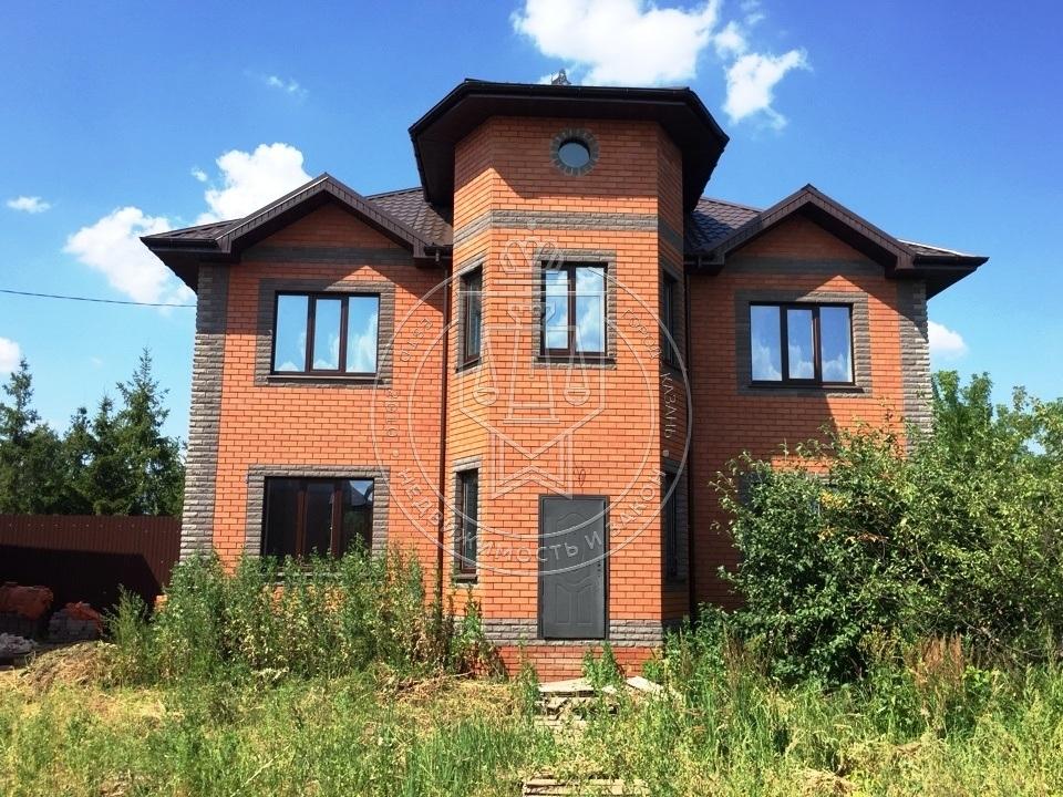 Продажа  дома пгт Царицыно, ул Коновалова, 180.0 м² (миниатюра №2)