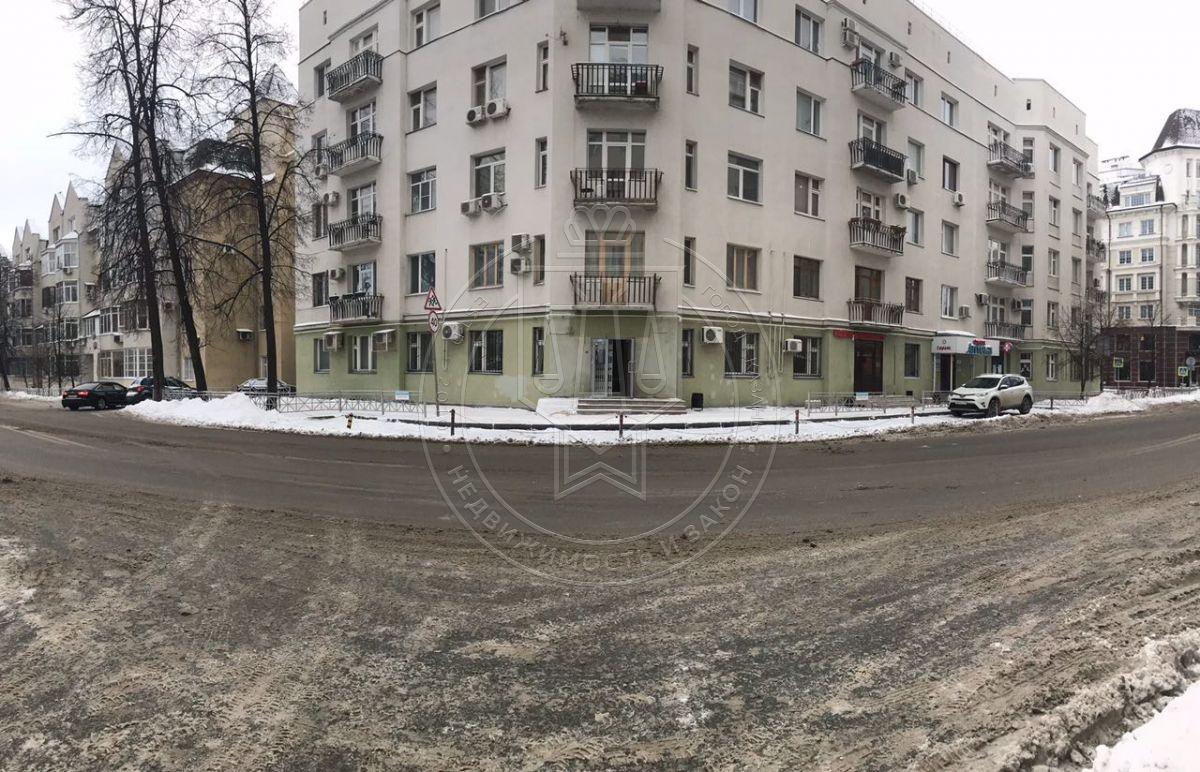 Аренда  офисы Волкова ул, 57