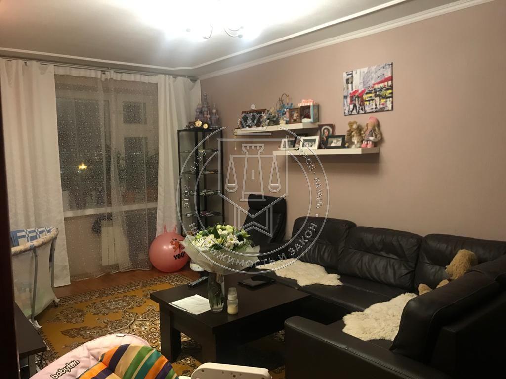 Продажа 2-к квартиры Толбухина ул, 21