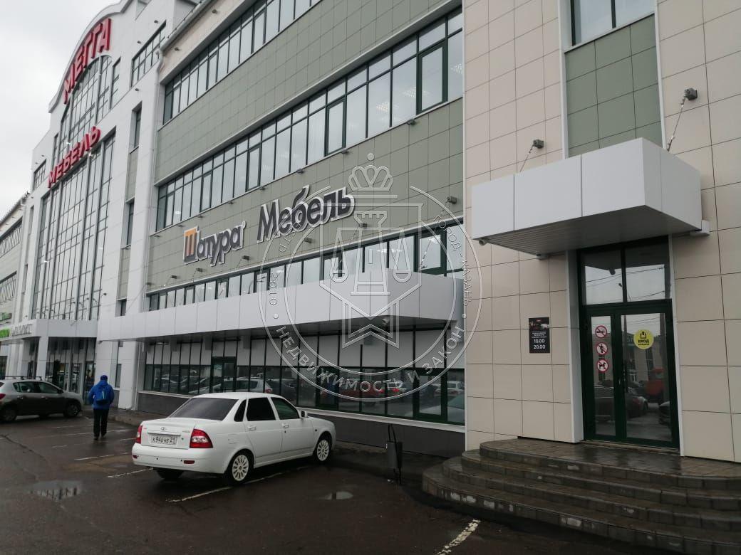 Аренда  помещения свободного назначения Сибирский Тракт ул, 34 к.1