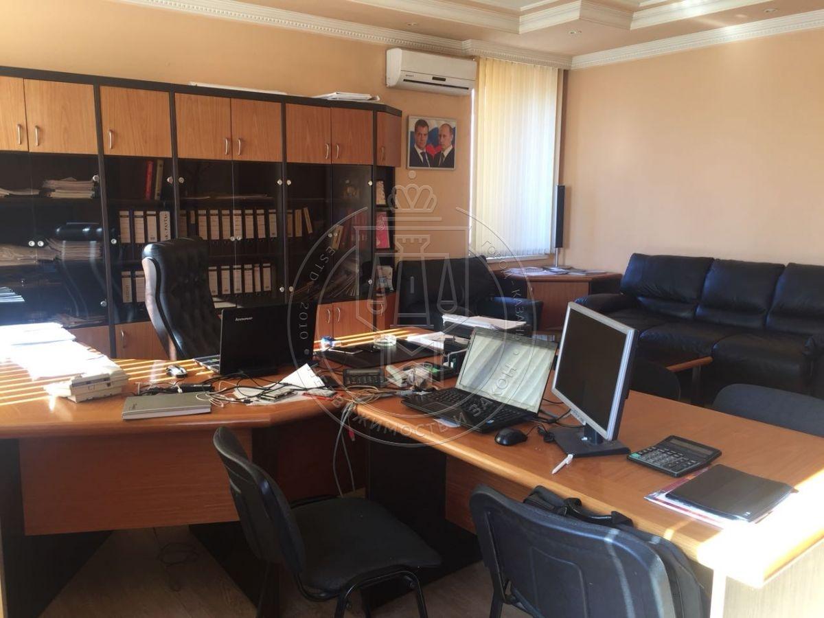 Продажа  офисы Гладилова ул, 22 А