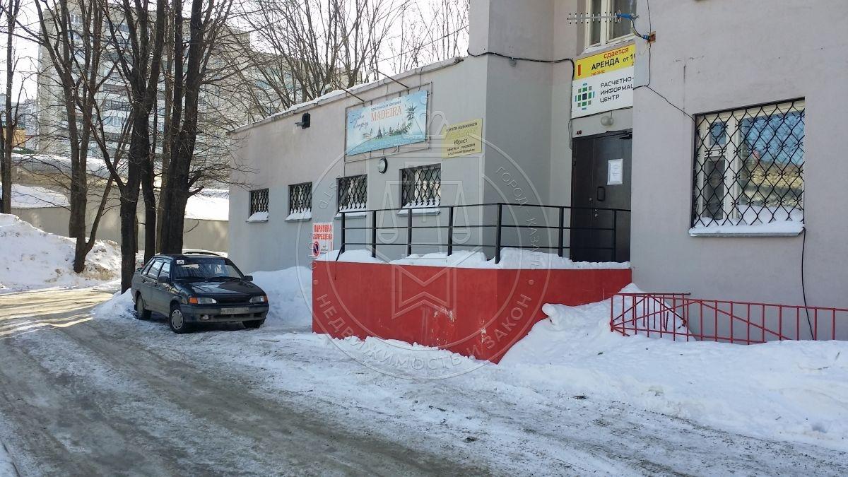 Продажа  офисы Юлиуса Фучика ул, 99а