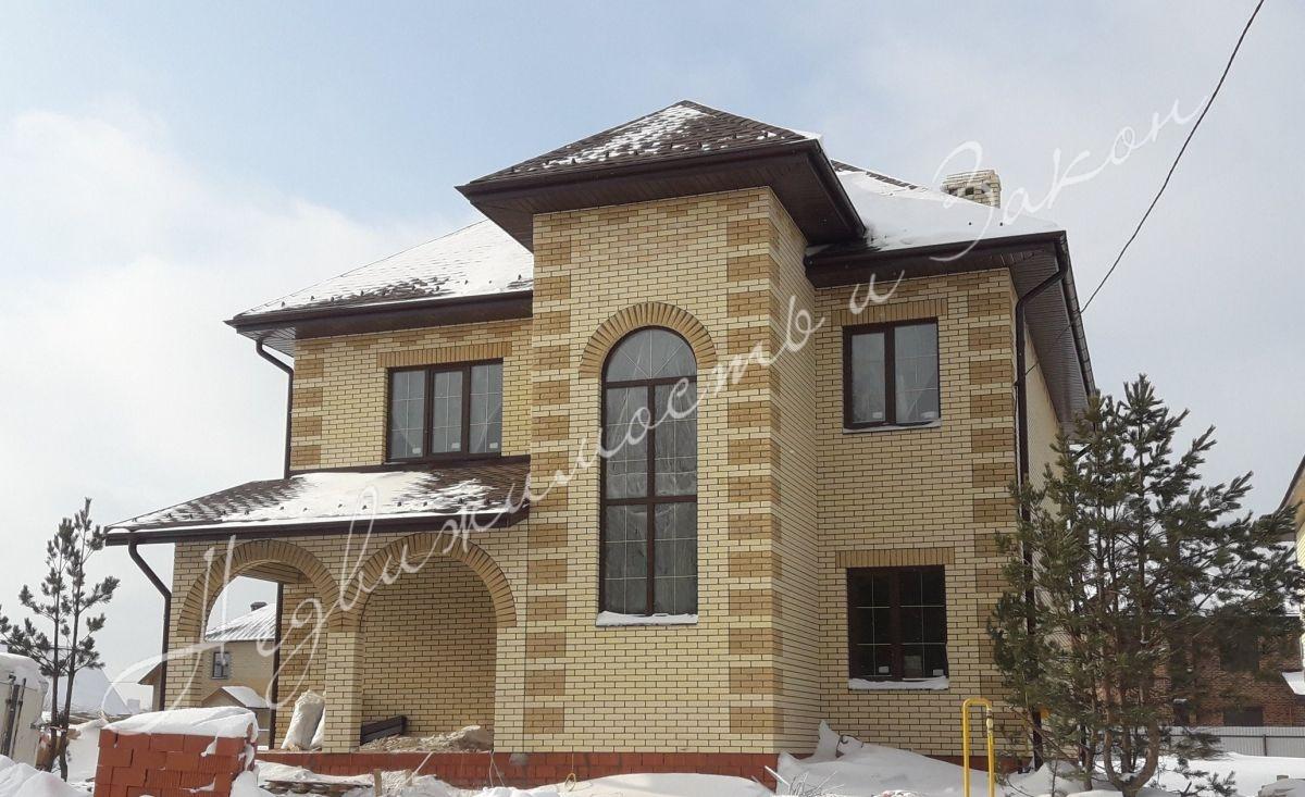 Продажа  дома Вознесенское (Вознесение), ул Иман