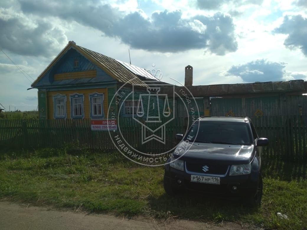 Продажа  дома Агайбашская, 5