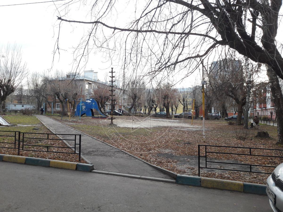 Продажа 2-к квартиры Модельная ул, 13