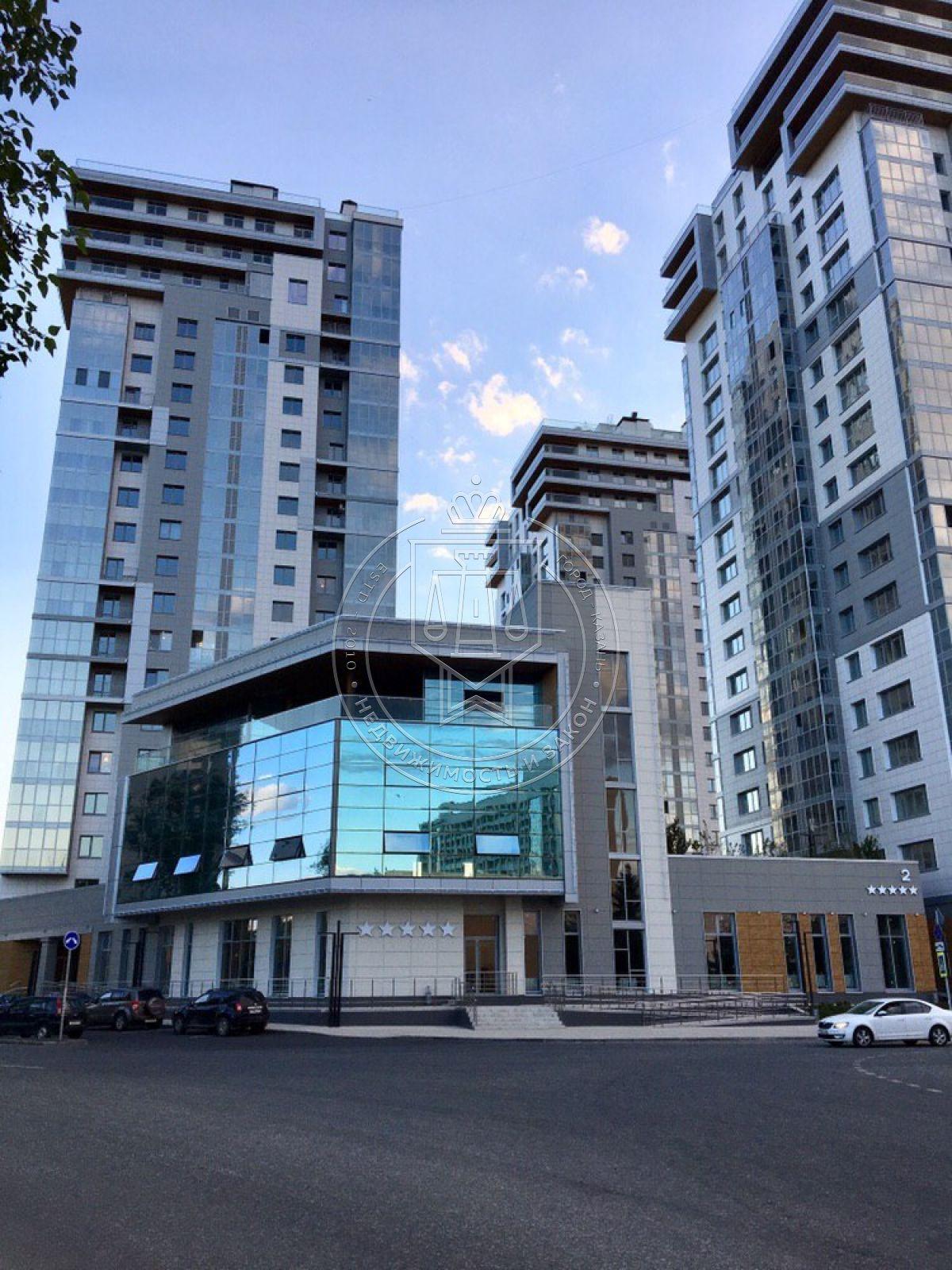Продажа 1-к квартиры Комсомольская ул, 2