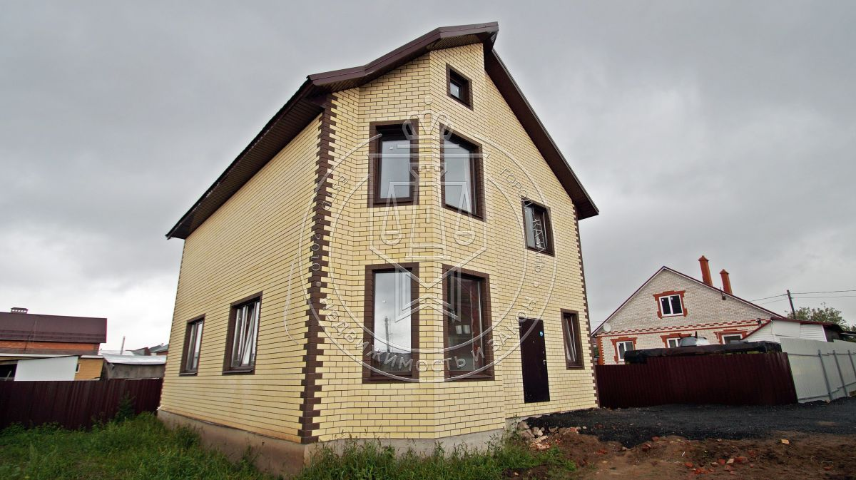 Продажа  дома Вознесенское, Бахтизина , 30
