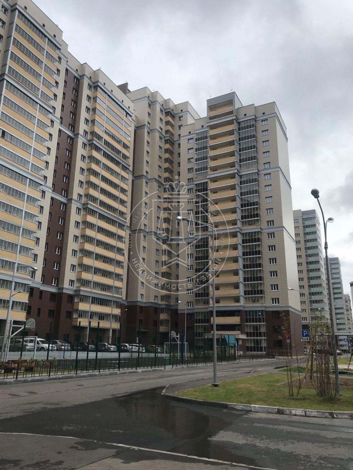 Продажа 3-к квартиры Альберта Камалеева пр-кт, 30