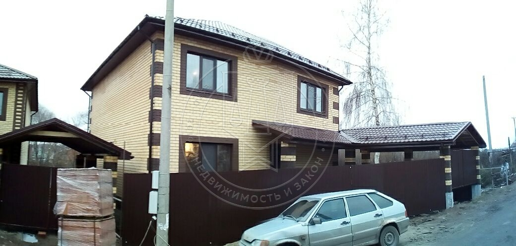 Продажа  дома Пестречинская