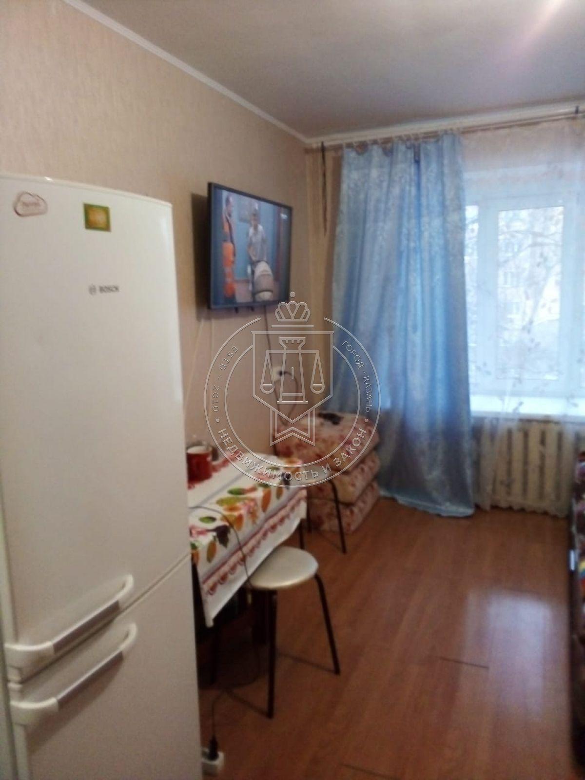 Продажа 1-к квартиры Даурская ул, 39