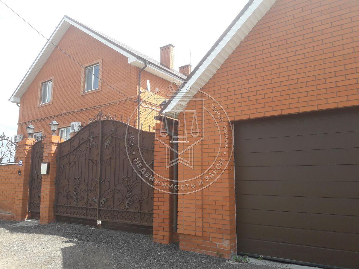 Продажа  дома Овражная , 125
