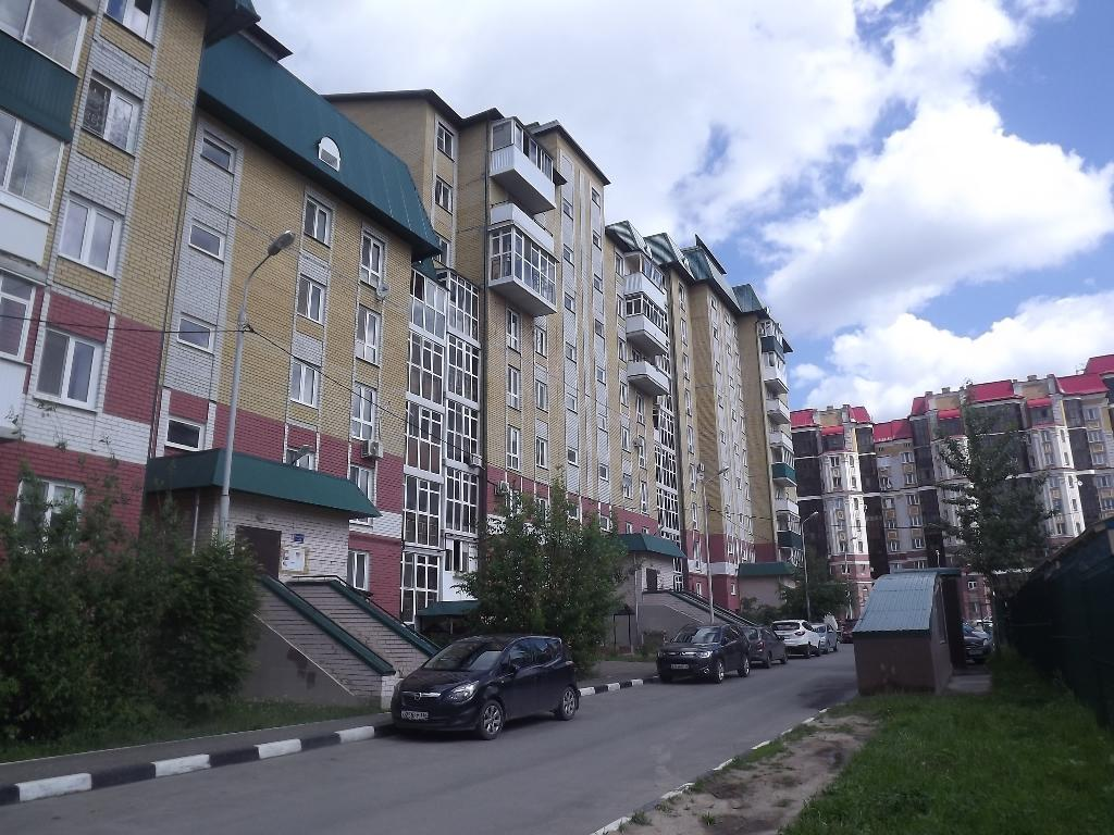 Продажа 1-к квартиры Гарифа Ахунова ул, 22