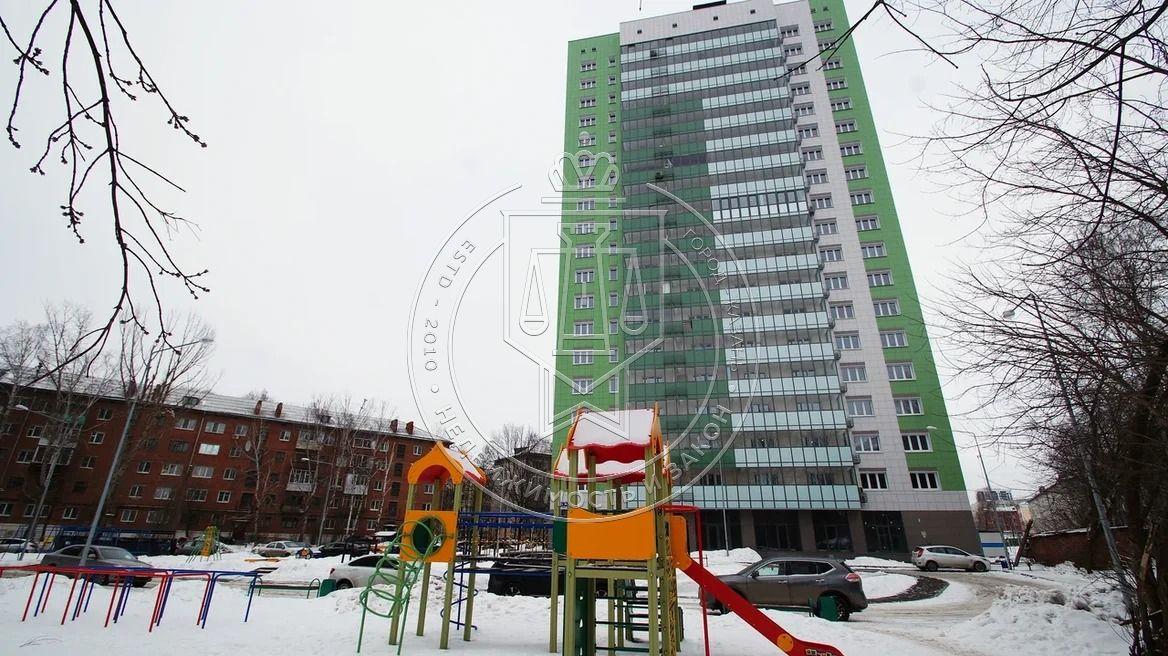 Продажа 2-к квартиры Бари Галеева ул, 8 А корп 1