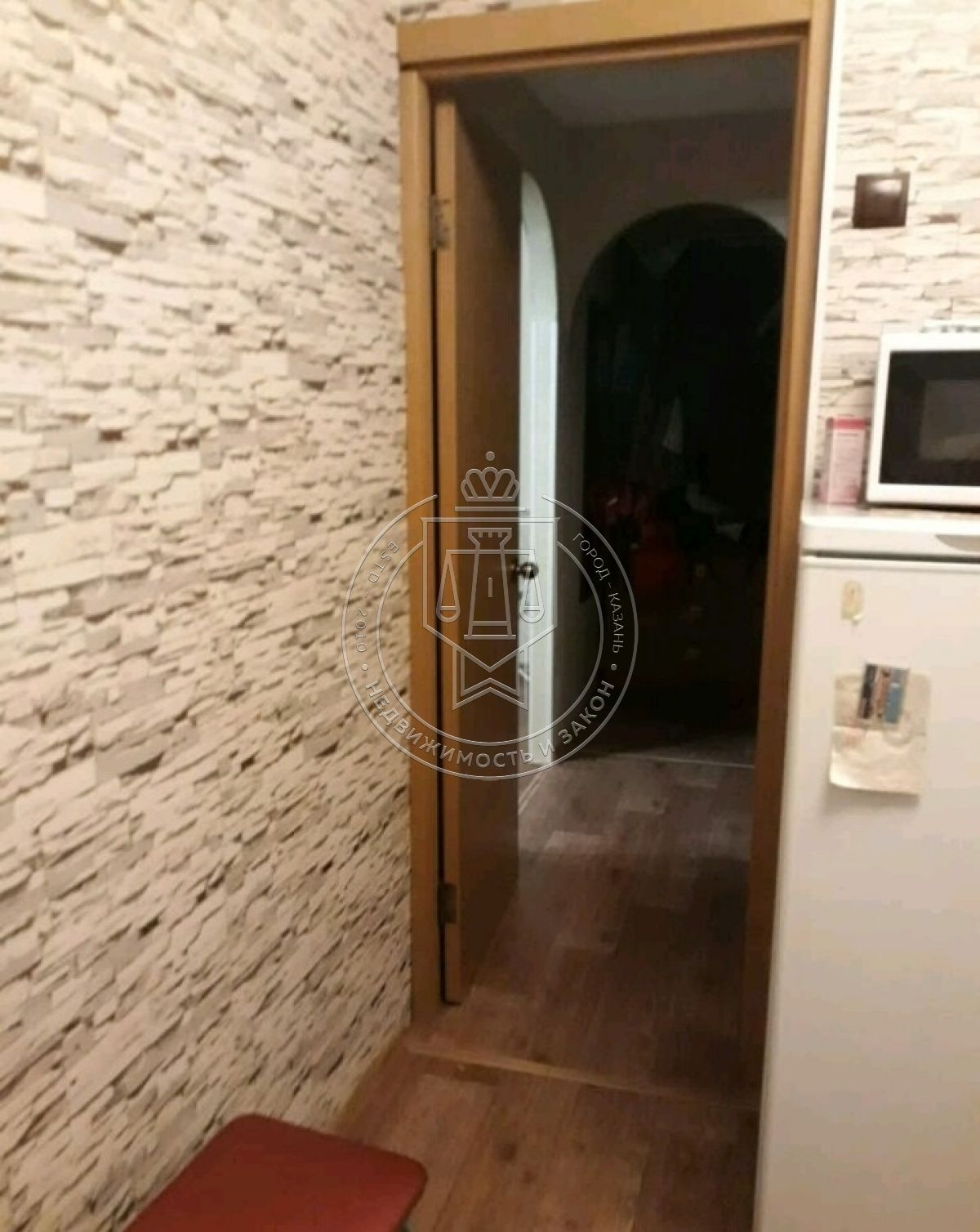 Аренда 2-к квартиры Чистопольская ул, 31