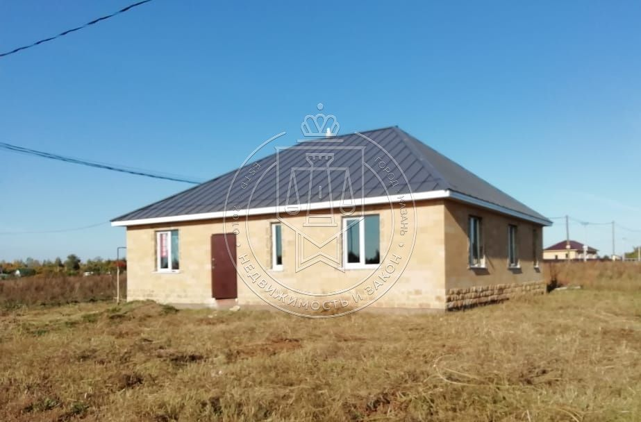 Продажа  дома Рябиновая, 2