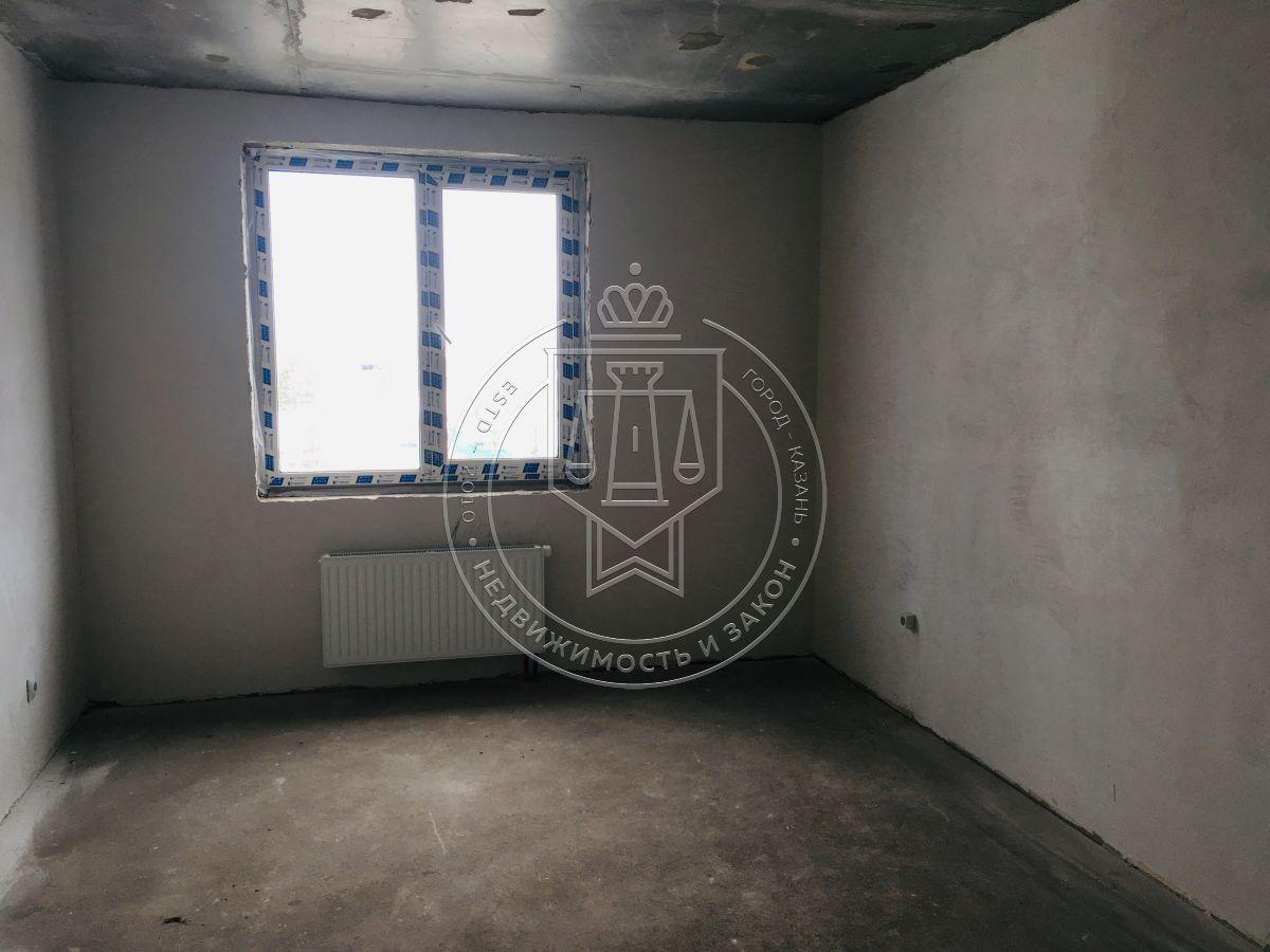Продажа 2-к квартиры Сиреневая ул, строение 1.4