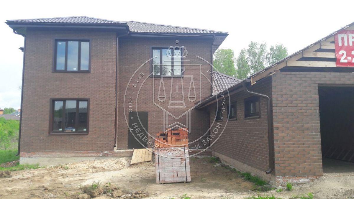 Продажа  дома Клубничная, 72а