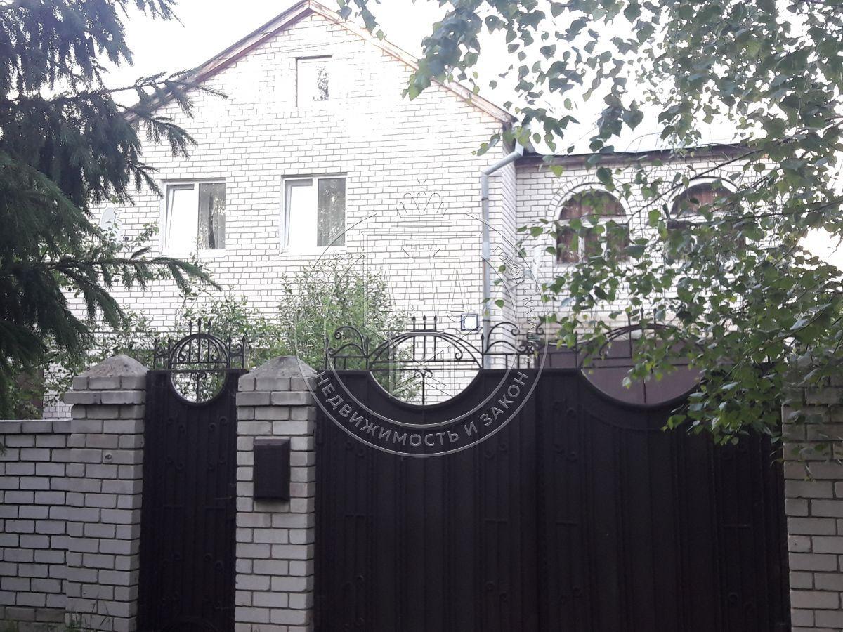 Продажа  дома Матюшинская, 33