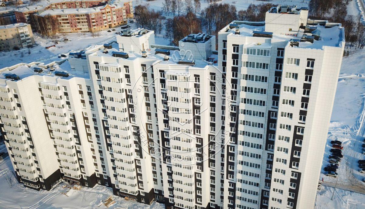 Продажа 2-к квартиры Гавриила Державина ул, 4
