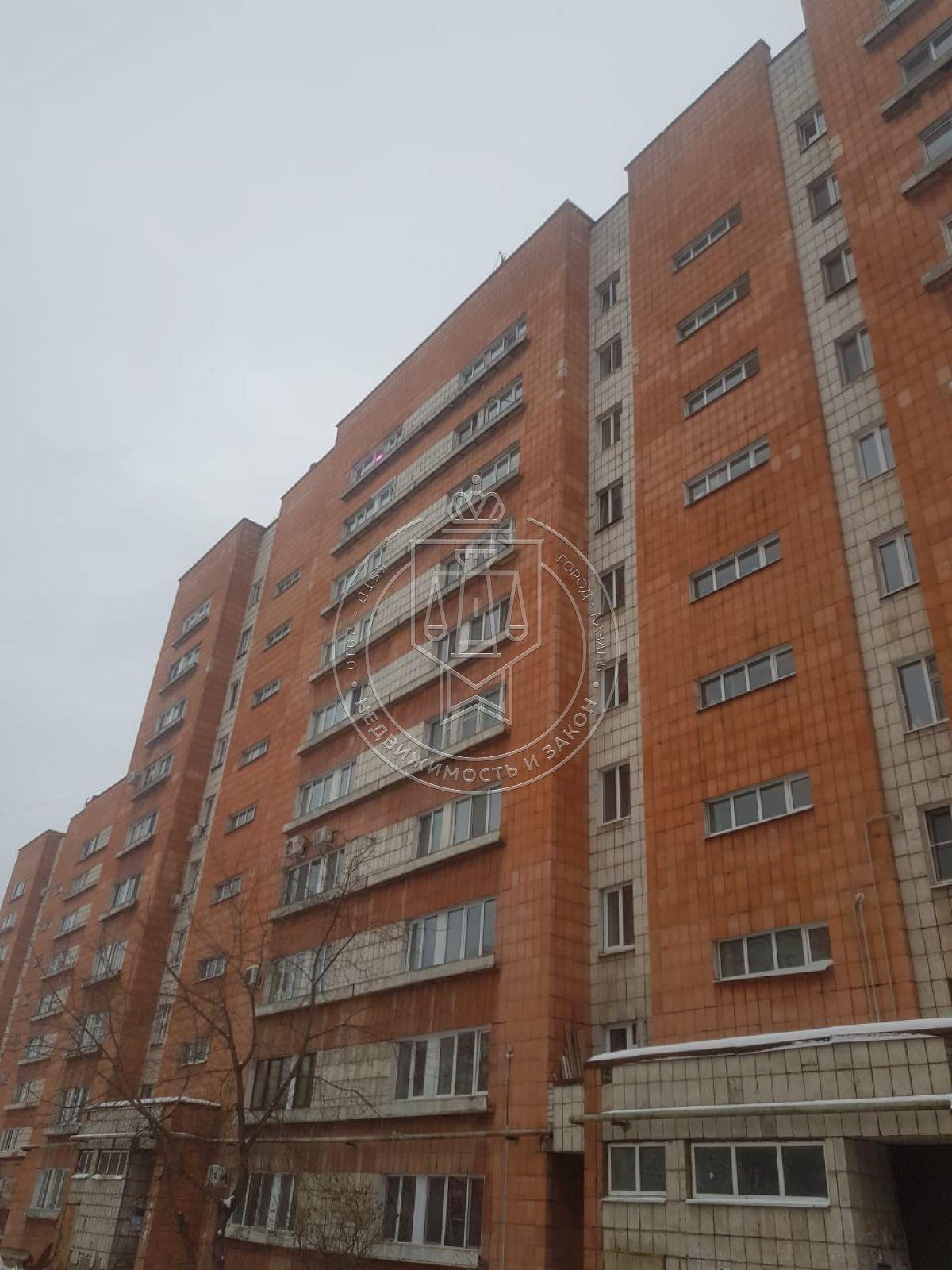 Продажа 2-к квартиры Революционная ул, 29