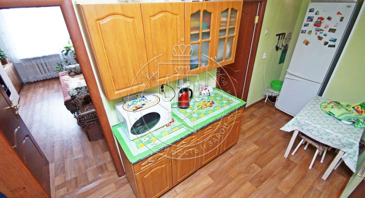 Продажа 2-к квартиры Поперечно-Базарная ул, 59
