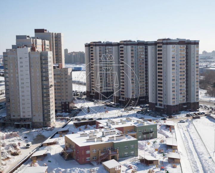 Продажа 1-к квартиры Альберта Камалеева пр-кт, 6.31