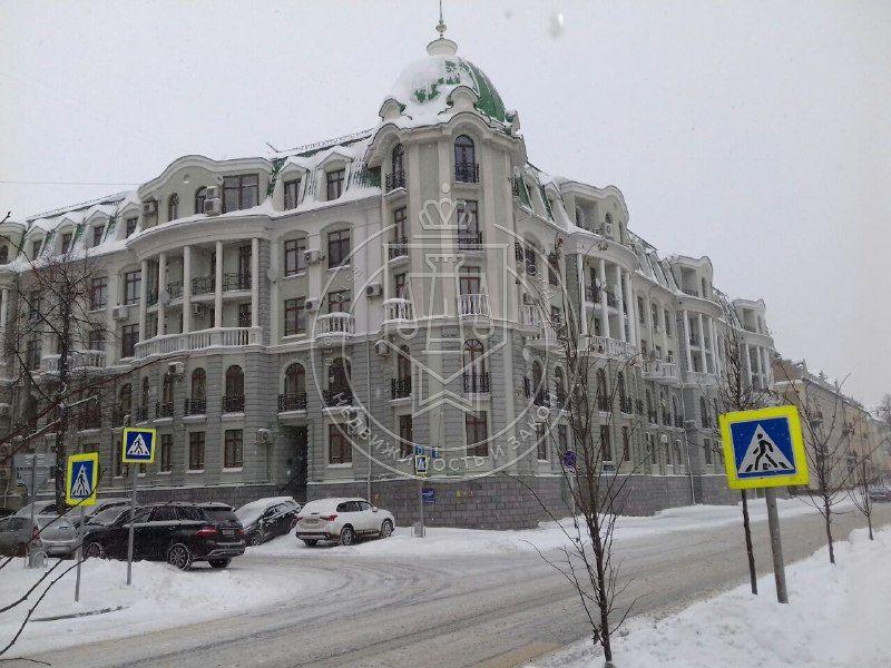 Продажа 2-к квартиры Дзержинского ул, 11 а