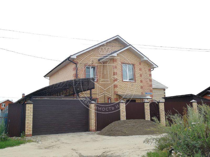 Продажа  дома 2-я Центральная