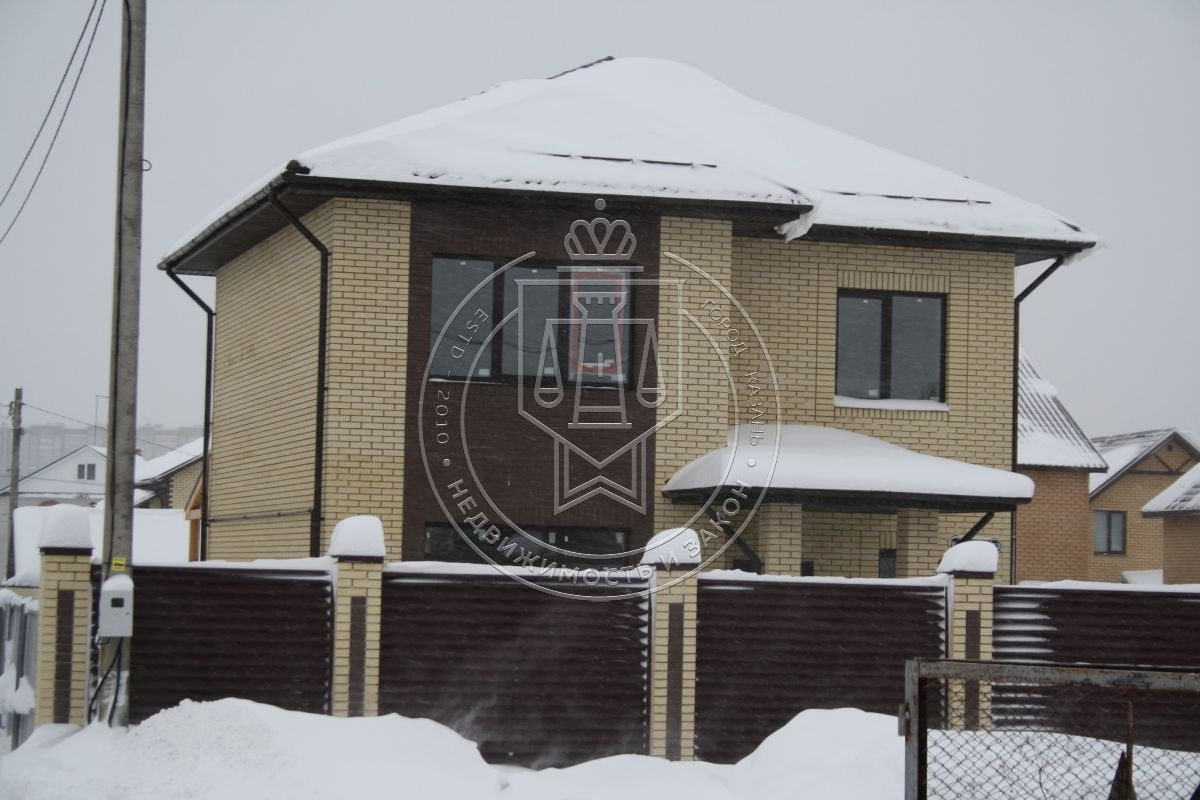 Продажа  дома Профсоюзная , 83