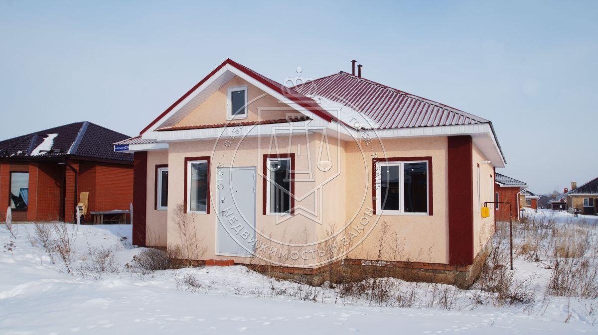 Продажа  дома 30-й квартал, 239