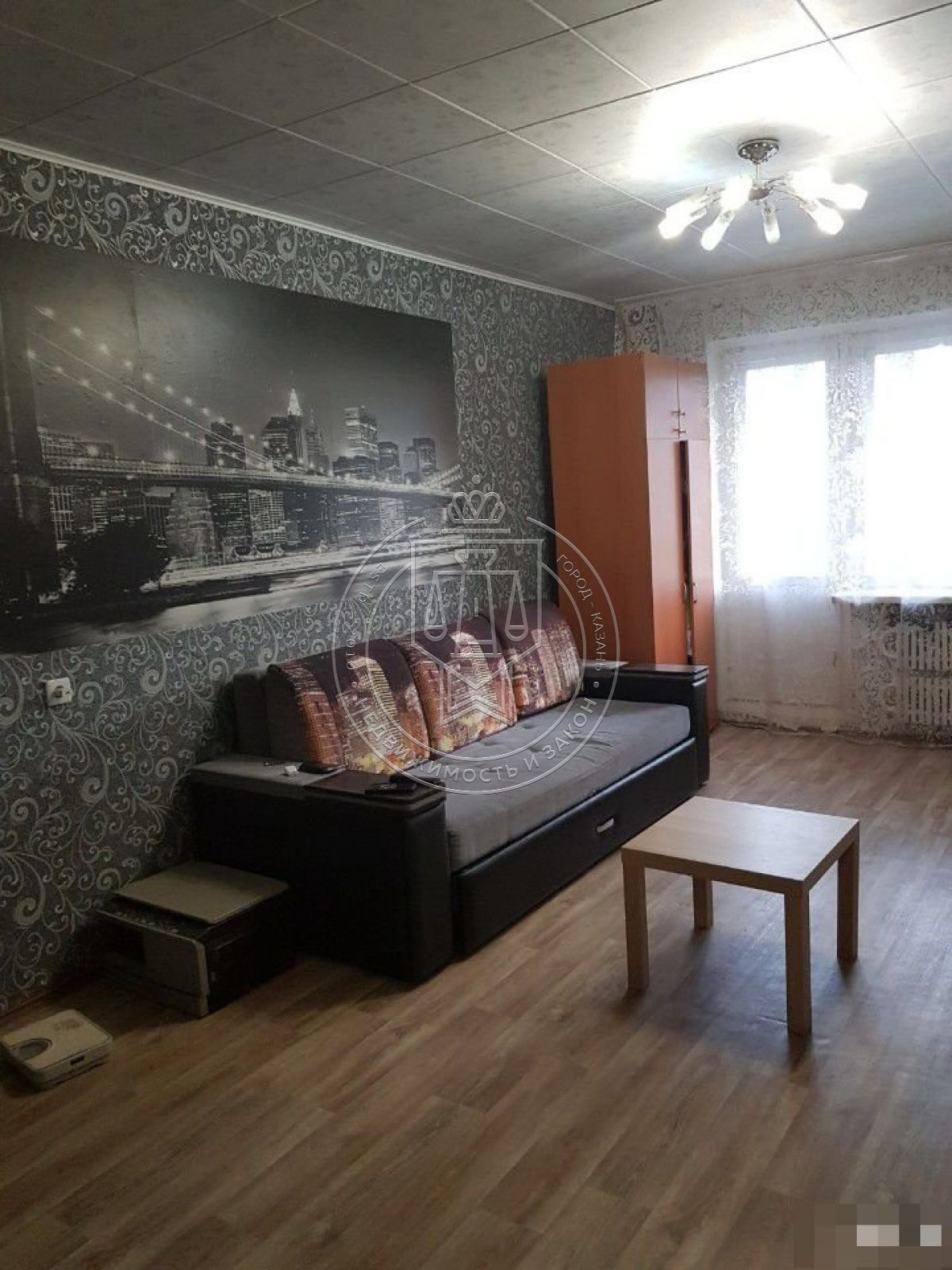 Продажа 1-к квартиры Карбышева ул, 58
