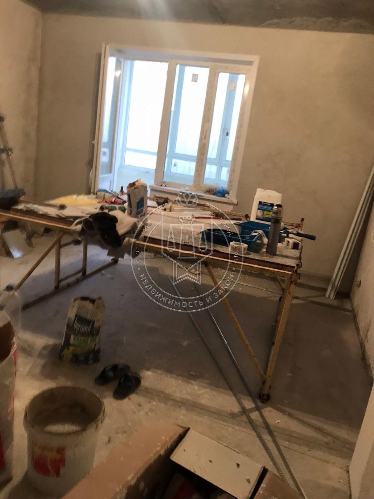 Продажа 2-к квартиры Павлюхина ул, 108 Б