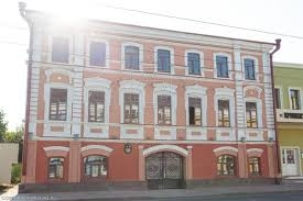 Продажа  помещения свободного назначения Тукая ул
