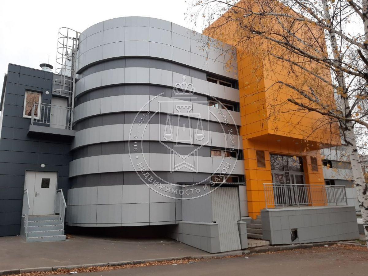 Продажа  помещения свободного назначения Победы пр-кт, 56Г