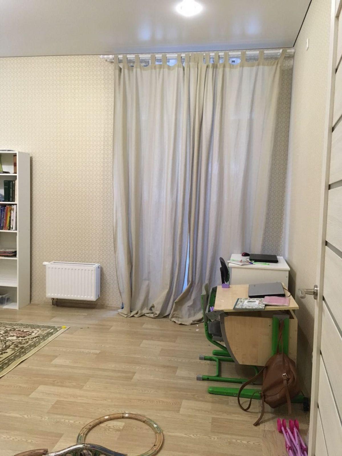 Продажа 2-к квартиры Даурская ул, 48А