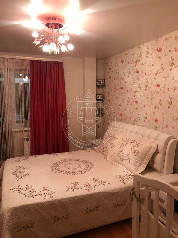 Продажа 2-к квартиры Ямашева пр-кт, 43