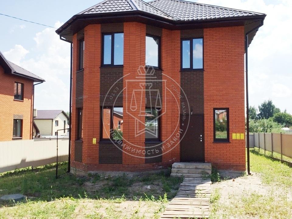 Продажа  дома Коновалова