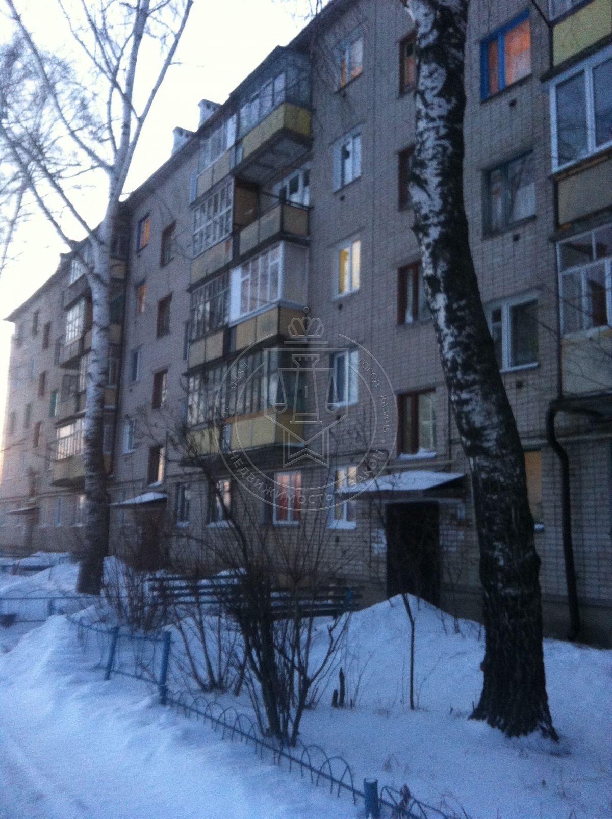 Продажа 1-к квартиры Научный городок, 1