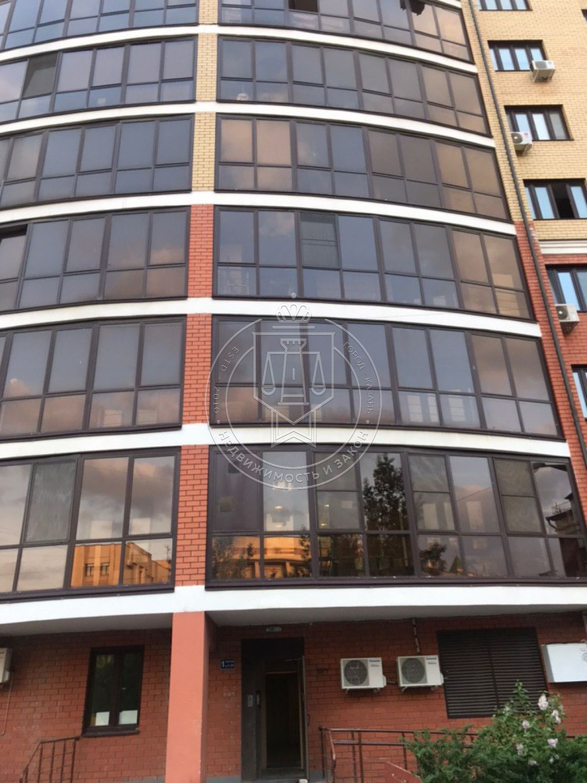 Продажа 2-к квартиры Вишневского ул, 11 а