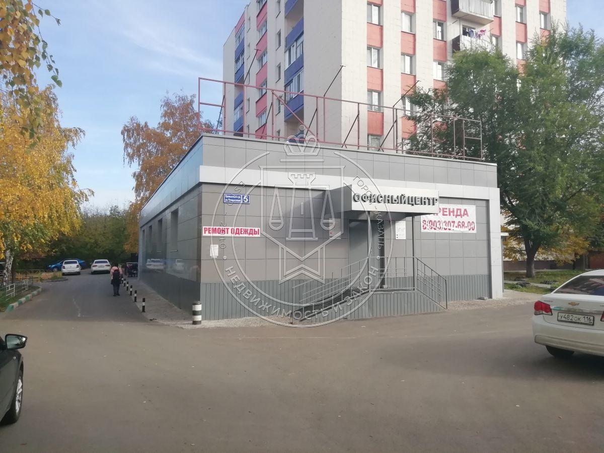 Продажа  офиса Промысловая ул, 5