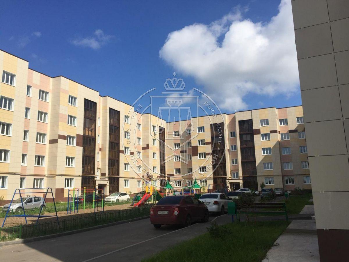 Продажа 1-к квартиры Нефтяников (Константиновка) ул, 4