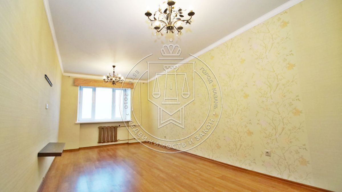 Продажа 3-к квартиры Гарифьянова ул, 38б