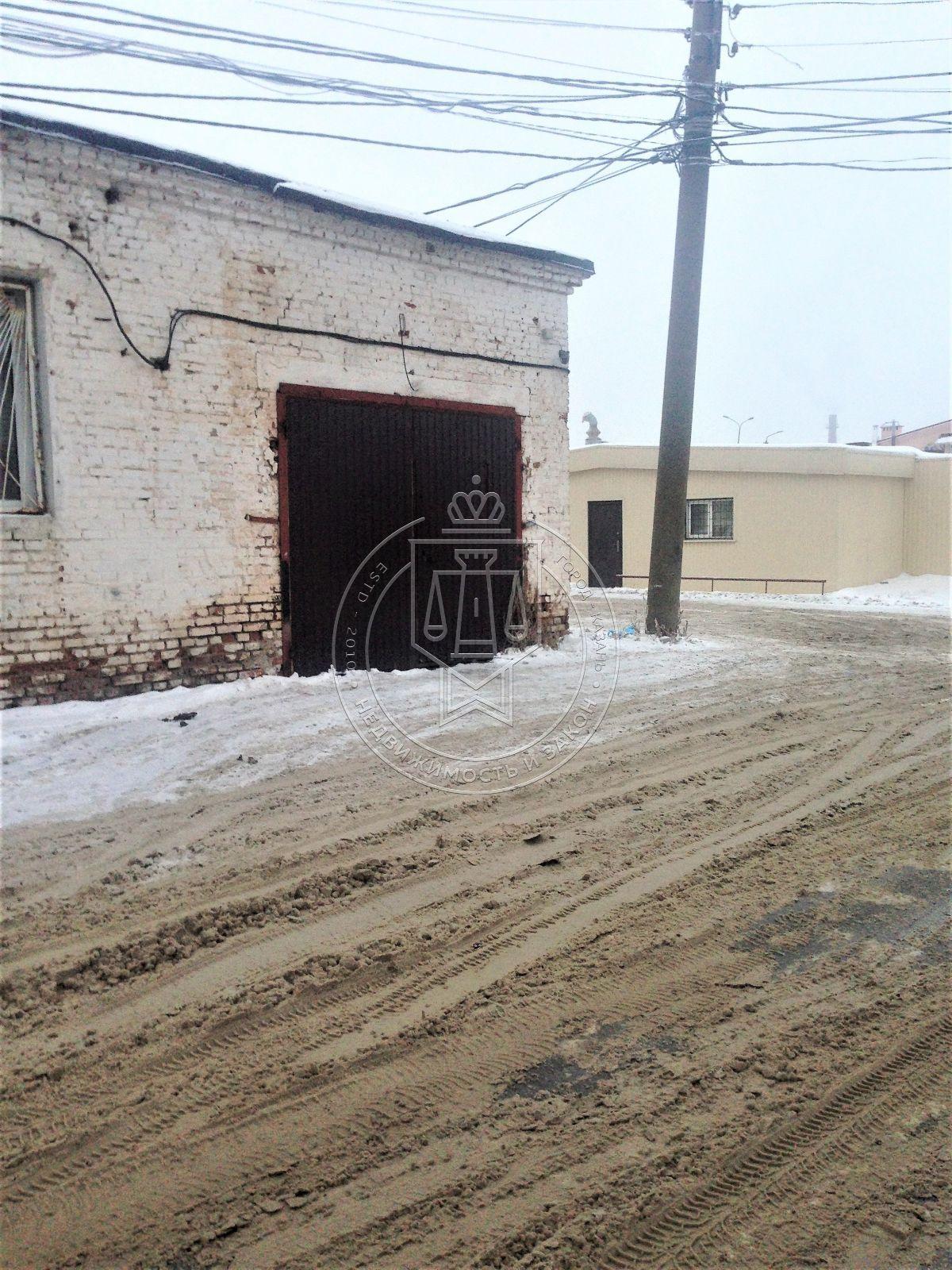 Аренда  склада Гвардейская ул, 53