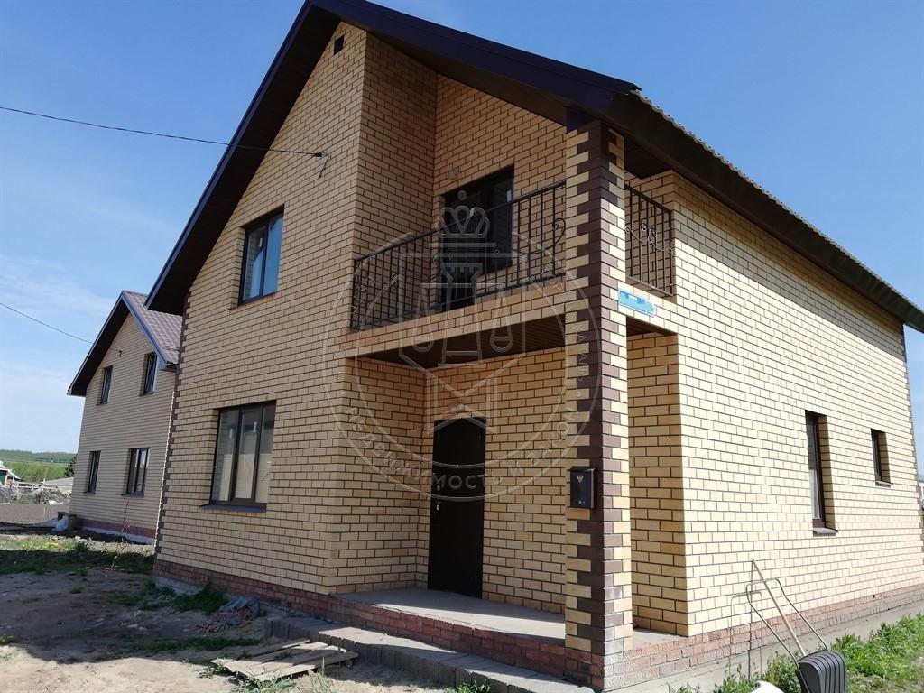 Продажа  дома пос Богородское, ул. Центральная