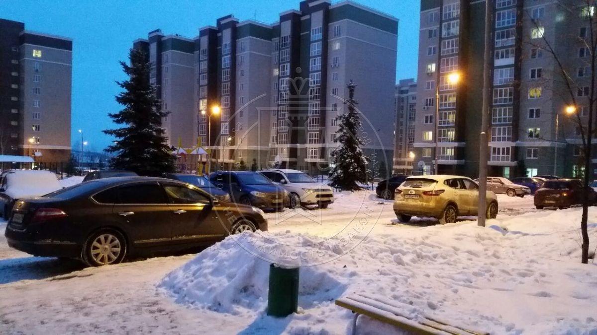 Продажа 2-к квартиры Салиха Батыева ул, 11