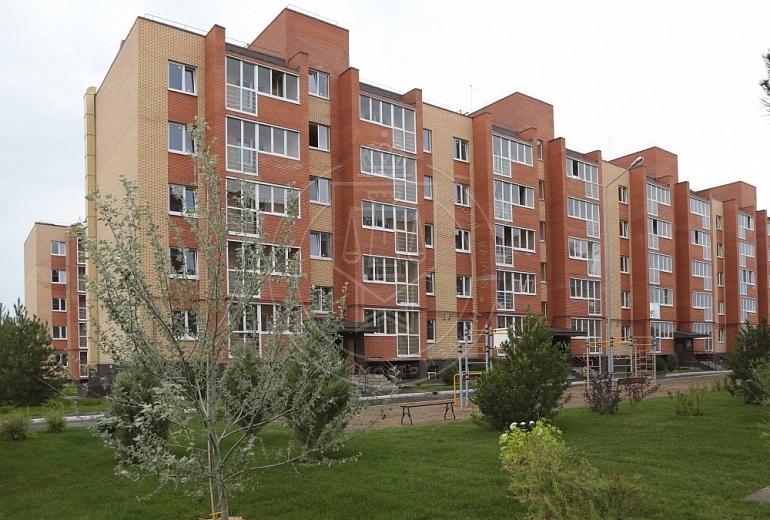 Продажа 1-к квартиры Сиреневая ул, 1